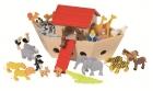 Noé bárkája - GOKI fajáték