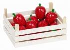 Fa játék gyümölcs - eper