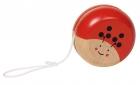 Fa yo-yo katicabogár  GOKI fajáték