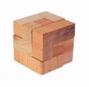 Fa ügyességi játék - varázskocka - GOKI fajáték