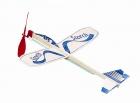 Repülő balsafából - Stork propelleres - GOKI fajáték