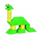 ANKER kreatív kő építőjáték készlet (23 db) - Dinoszaurusz