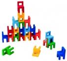 Egyensúlyozós játék - székek