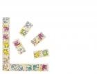 Fa dominó játék : Állatok (28 db)
