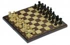 Fa mágneses sakk készlet