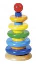 Montesszori toronyépítő fajáték