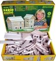 VARIO MASSIVE fa építőjáték készlet