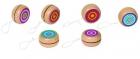 Yo-yo, színes karikák