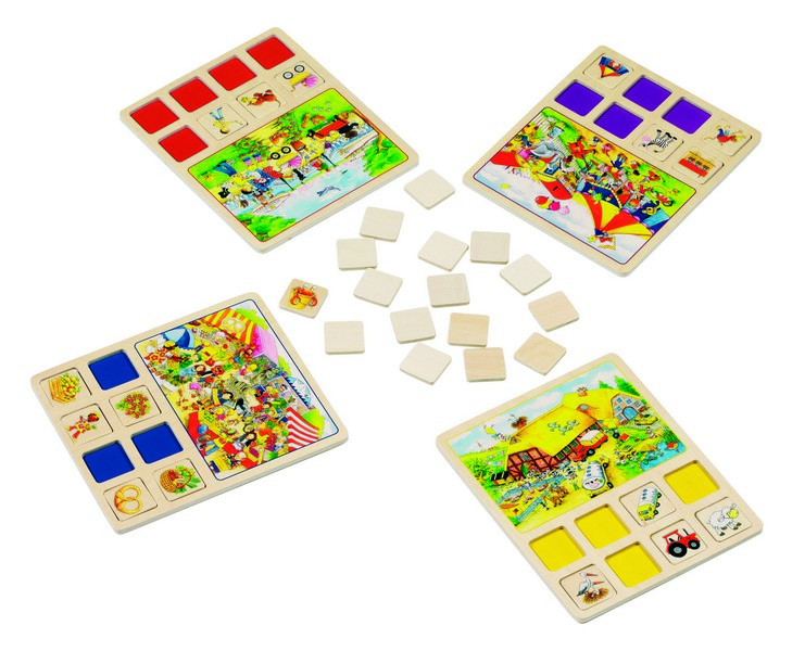 Fa képkereső memória játék