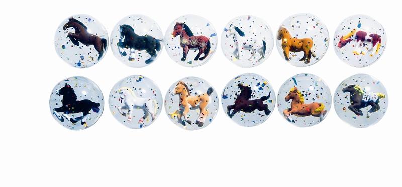 3D labda - lovak GOKI